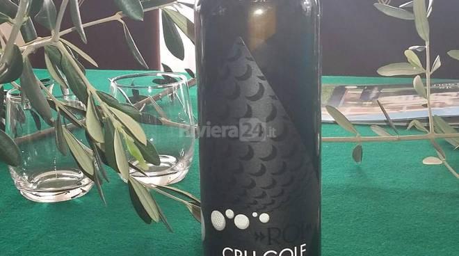 Olio Roi Cru Golf presentazione