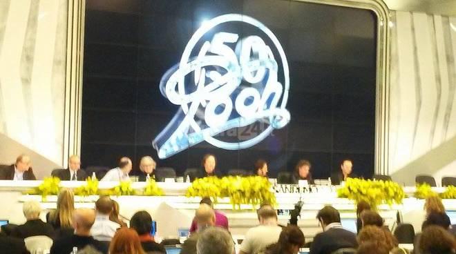 Pooh, conferenza stampa giovedì 11 febbraio
