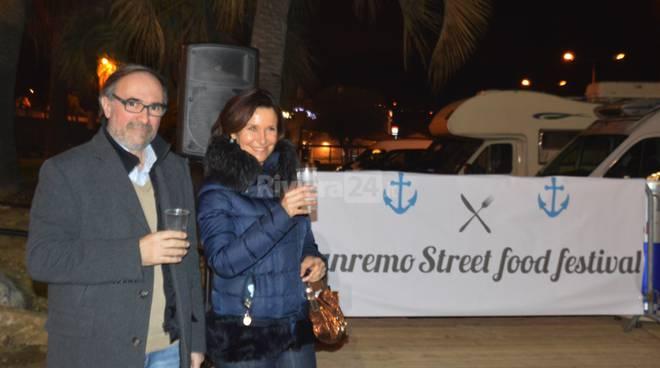 Sanremo Street Food Festival, prima edizione