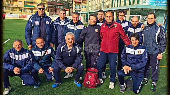 Academy Torino FC  e Don Bosco Vallecrosia Intemelia