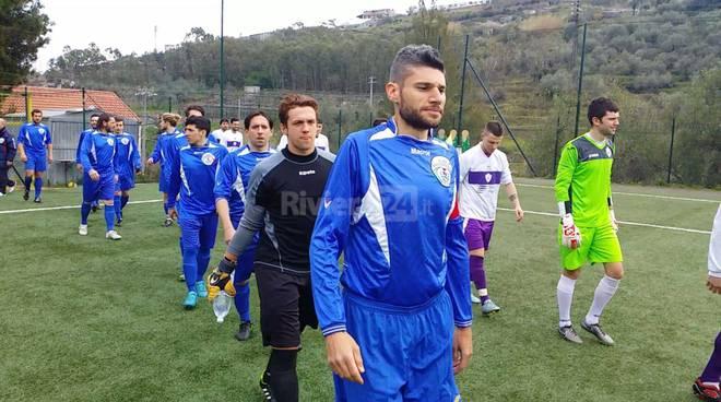Calcio, 2°Categoria: La Sanstevese vince e convince, contro il Valleggia finisce 4a1