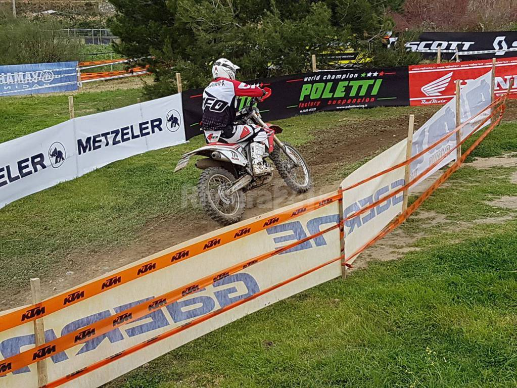Campionato Italiano Major di Enduro 2016