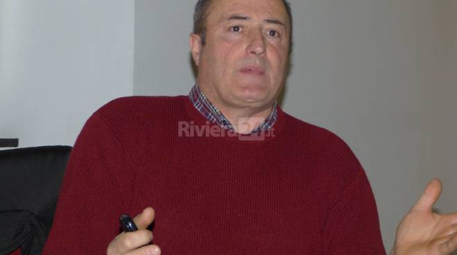 Christian Abbondanza, Marco Ballestra