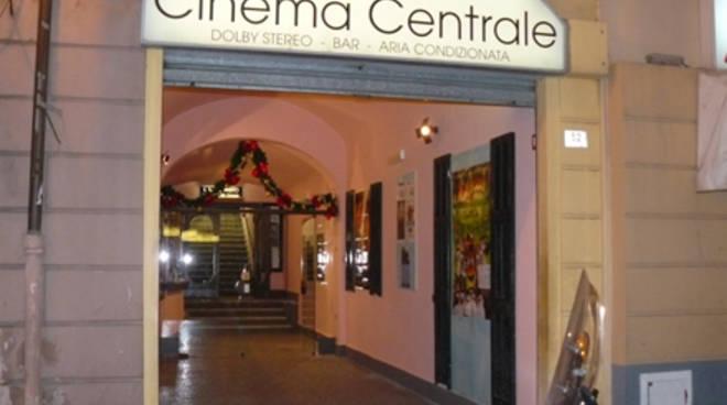 cinema centrale imperia