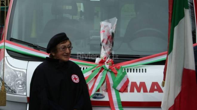 Eugenia Bonino, in memoria di una Volontaria del Comitato Locale CRI