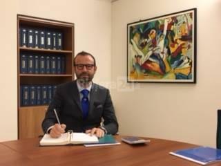 Fabio Martini, consulente del lavoro