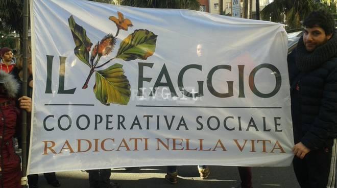 """Faggio, proposta della Uil: """"Ricapitalizzazione? Facciamola con giorni di lavoro gratis"""""""
