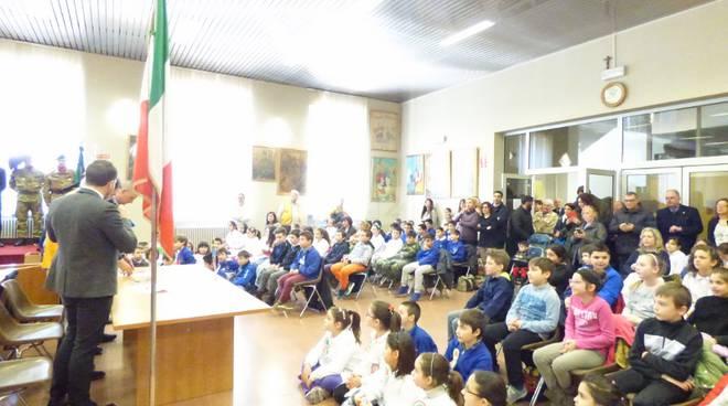 Festa del Tricolore Lions Club Ventimiglia