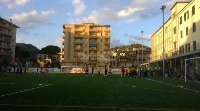 """Grande soddisfazione per il secondo """"Trofeo Don Bosco"""" organizzato dall'Associazione """"Salesiani Rugby Vallecrosia"""""""