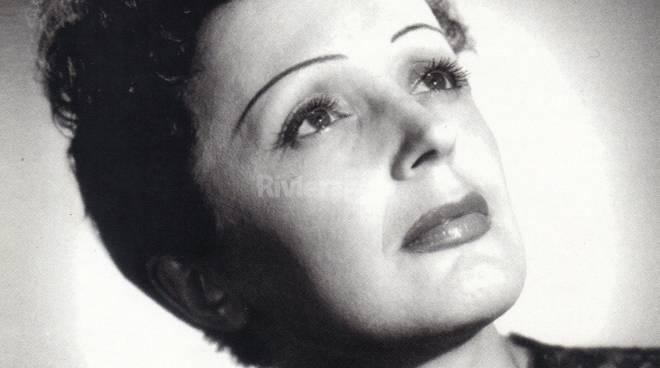 I Francesisti di Sanremo omaggiano Edith Piaf con Freddy Colt e Adriana Genuizzi