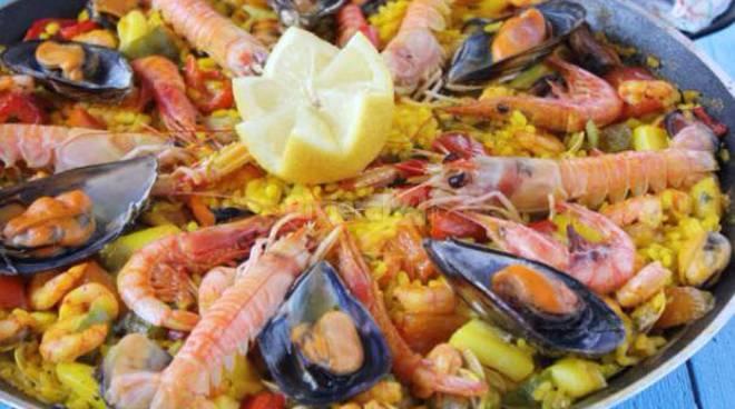 Il pranzo di pasqua in riva al mare al bistrot del k for Pranzo di pasqua in agriturismo lombardia