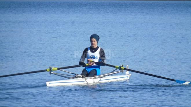 La Canottieri Sanremo partecipa alla seconda regata regionale