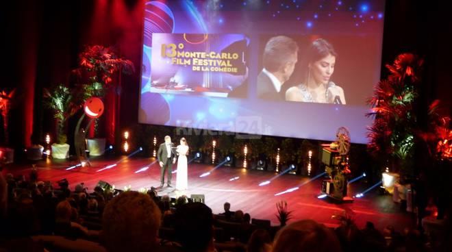 Montecarlo film festival 2016