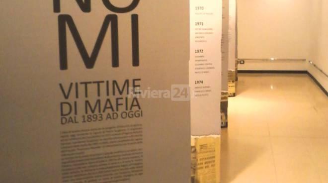 """riviera24 - """"900 NOMI. Vittime di mafia dal 1893 a oggi"""""""