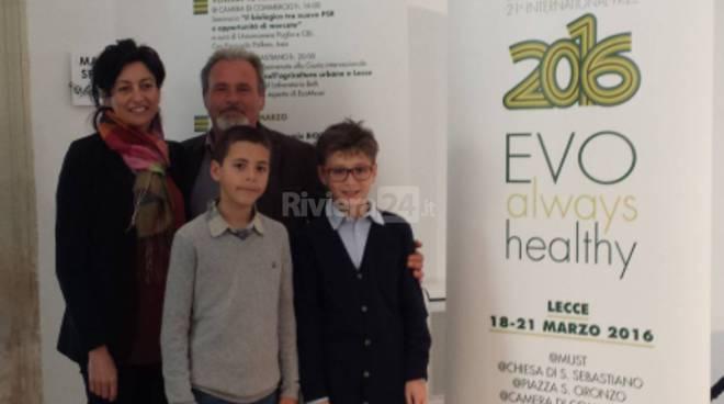 riviera24 - Cala il sipario su Biol kids