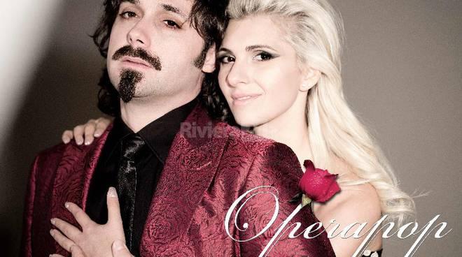 riviera24 -  Gli Operapop a Radio Sanremo