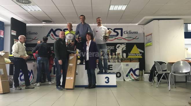 riviera24 - Il team ASD Ciclistica Ospedaletti Biciosport
