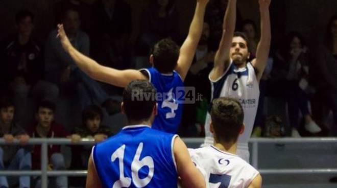 riviera24 - Imperia Basket - Riviera dei Fiori: tutti i risultati