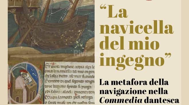 riviera24 - In biblioteca per scoprire Dante