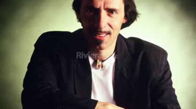 riviera24 -  Marco Ferradini a Radio Sanremo