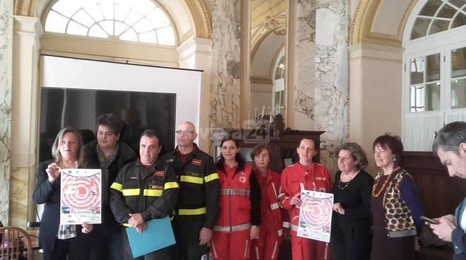 Riviera24 - Pompieropoli e Dottoropoli, presentazione