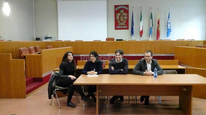 riviera24 - Progetti di Solidarietà Sociale