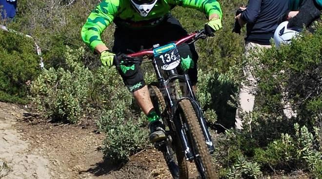 """Stagione Enduro, Team BC Time di Diano Marina partecipa alla gara """"Dolcenduro"""""""