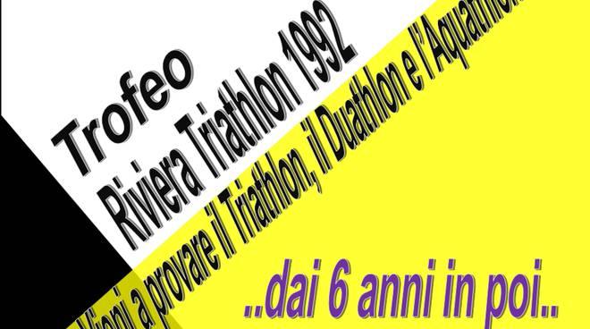 Trofeo Riviera Triatholn 1992
