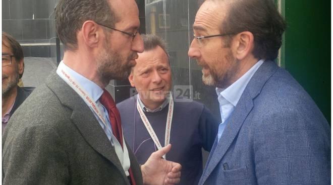 4° congresso del Partito Socialista Italiano a Salerno