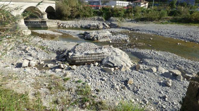 Incontro ponte Bevera