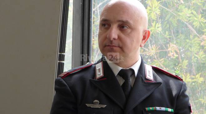 Maresciallo Raffaele Pace