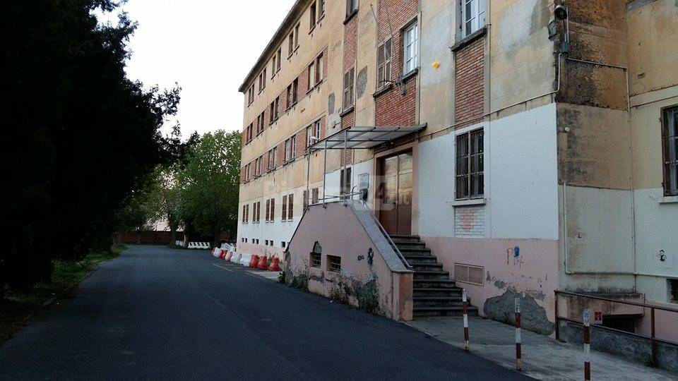 riviera 24 - edificio scolastico ex caserme revelli arma di taggia