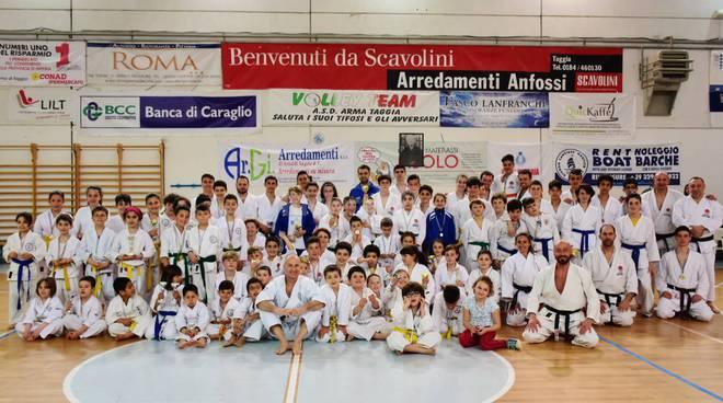 riviera24 - 3° Trofeo Incontro tra Amici
