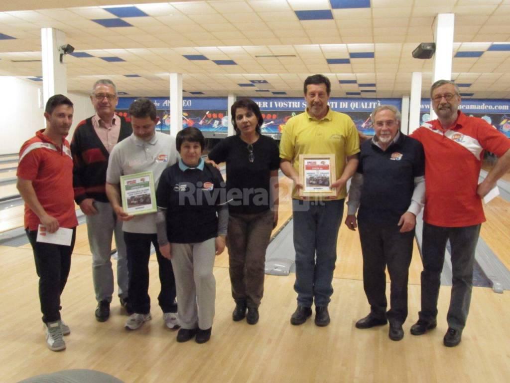 riviera24 - Bowling di Diano