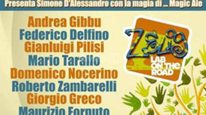 Riviera24 - Carmela De Fezza Manicomici