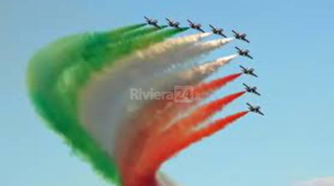 riviera24 - Frecce tricolore