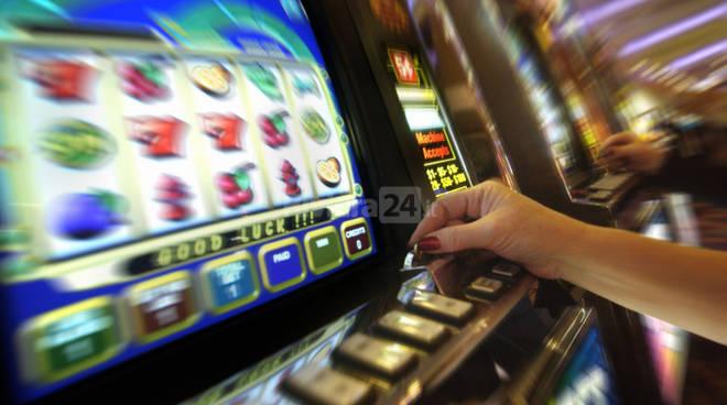 Riviera24 - gioco d'azzardo, slot machines generica