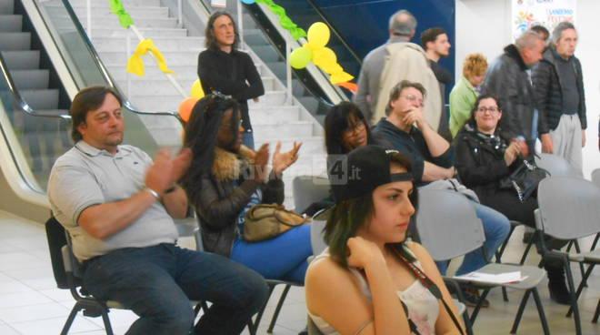 Riviera24 -Giornata dell'Arte Consulta Provinciale studentesca