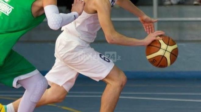 riviera24 - Imperia Basket - Riviera dei Fiori: i commenti degli allenatori