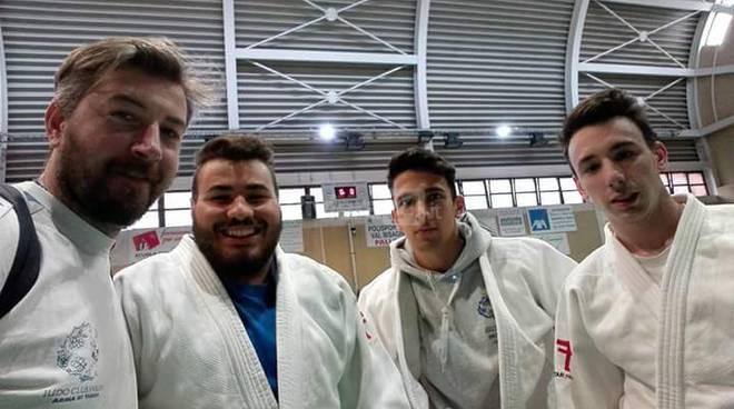 riviera24 - Judo Arma di Taggia