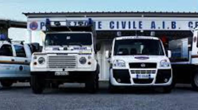 riviera24 - L'Associazione Volontari della Protezione Civile