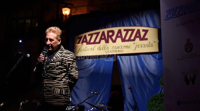 riviera24 - La diciassettesima edizione di Zazzarazzaz 2016