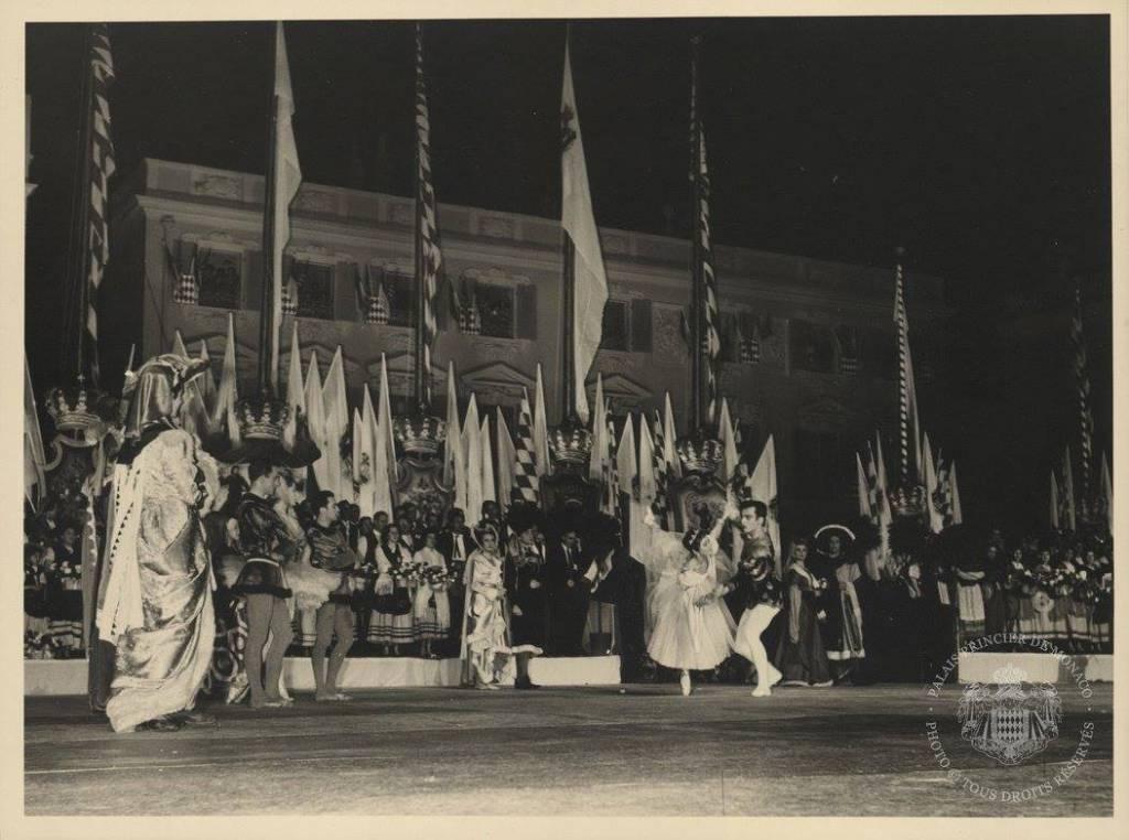 Riviera24 - Matrimonio Grace e Ranieri III di Monaco