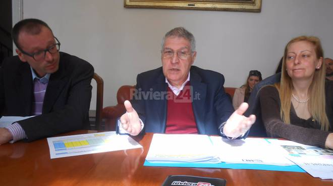 riviera24 - Roberto Trincheri e Alfonso Pellitteri Croce Rossa