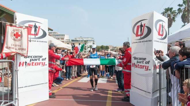 riviera24 - Sabato l'arrivo della 3° Edizione dell'UltraMilano-Sanremo