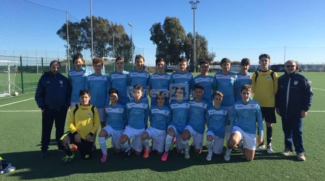 riviera24 - Sanremese al Campionato Regionale Giovanissimi
