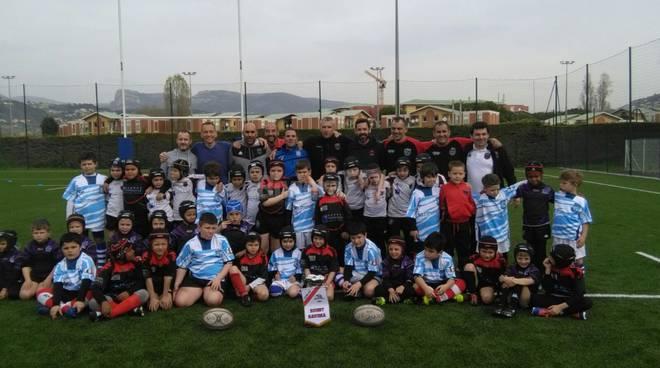 riviera24 - Sanremo Rugby gioca in trasferta in Costa Azzurra