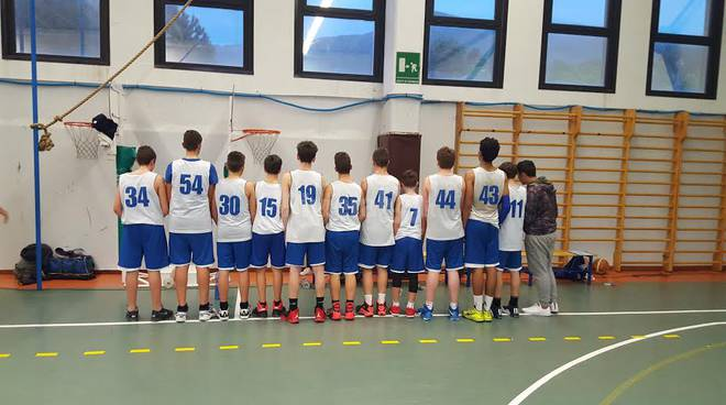 riviera24 - Sanremo Sea Basket