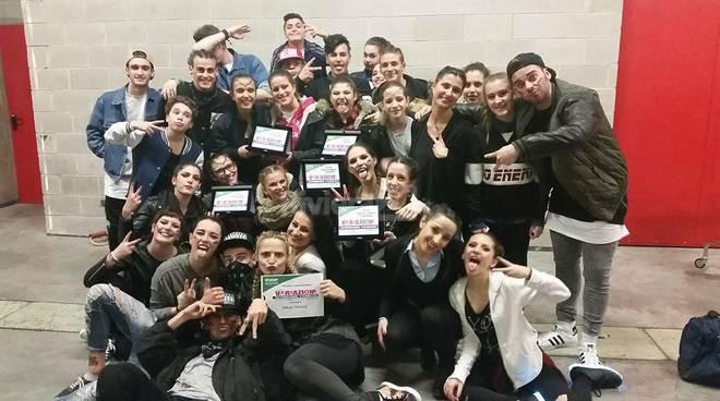 riviera24 -  Scuola di danza Urban Theory
