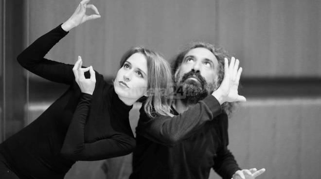 riviera24 - Stefano Bollani e Valentina Cenni